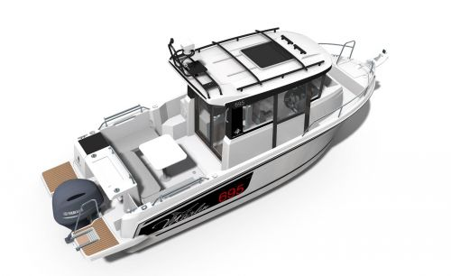 MERRY FISHER 695 MARLIN SERIE 2