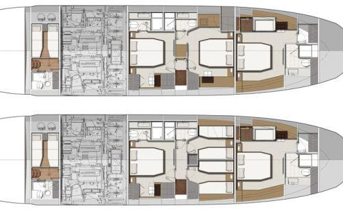 PRESTIGE 690 FLY 2022